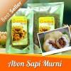 Abon Sapi Murni