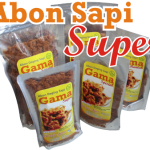 Abon Sapi Super (www.grosirabon.com)